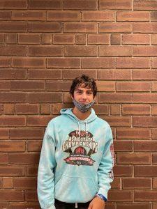 Franklin High Student Spotlight: Joe Riddle