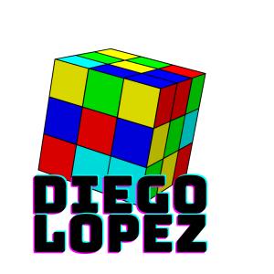 Diego Lopezs Smoking Rubiks Cube