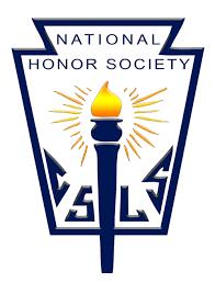 National Honors Society Council