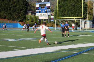 Franklin Panthers vs Smokey Mountain (JV 3-1) W